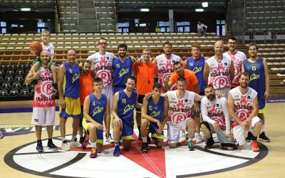 "Vince ""Spela Je Full Faca"" l'edizione 2019 di International Charity Hoops"