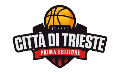 "Primo Torneo ""Città di Trieste"": 1, 2 e 3 novembre all'Allianz Dome"