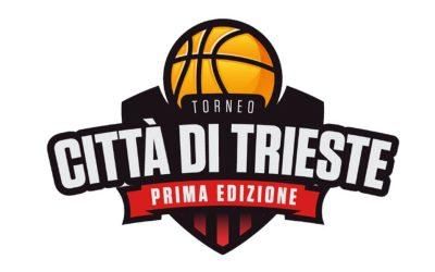 """Primo Torneo """"Città di Trieste"""": 1, 2 e 3 novembre all'Allianz Dome"""
